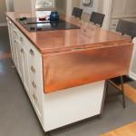 Фото 22: Раздвижной стол для кухни