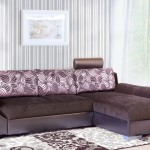 Фото 26: Черно-белые тона дивана