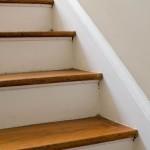 Лестница для реставрации