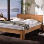 Пример обустройства комнаты с кроватью