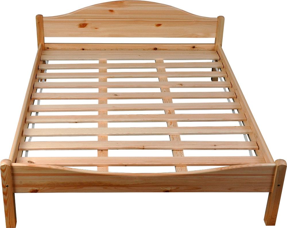 Каркас кровати