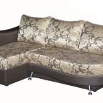 Фото 3: С рисунком диван