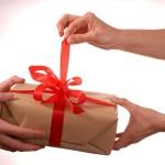 Фото 4: Распаковка подарка