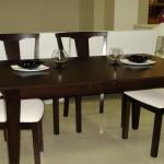 Фото 5: Обеденный стол
