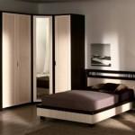 Фото 8: Современный шкаф в спальне