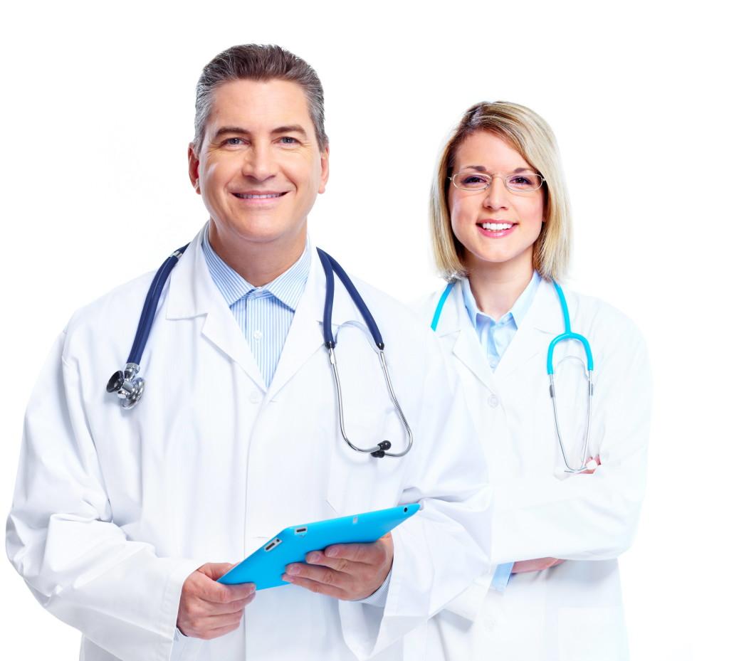 Показания врача