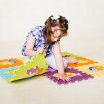 Фото 116: Детский коврик-пазл
