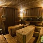 Фото 16: Дизайн палатьев для бани