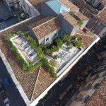 Фото 71: Дом на крыше многоэтажки