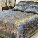 Фото 49: Шелковое постельное белье