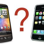 Фото 10: Использование iphone или android