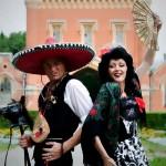 Фото 26: Свадьба в испанском стиле