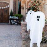 Фото 49: Привидения из простыней