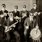 Фото 33: Музыка группы Kiss на свадьбу
