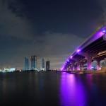 Фото 22: Подсветка моста