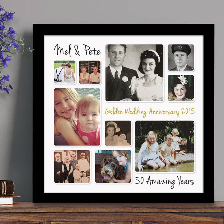 Семейные фото в подарок