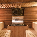 Фото 21: Печь-каменка для бани