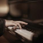 Фото 12: Свадьба под пианино