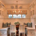 Фото 71: Кухонный уголок в стиле прованс