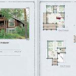 Фото 57: Проект 3 этажного дома
