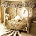 Фото 111: Сказочная кровать