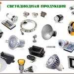 Фото 29: Виды светодиоидных ламп
