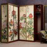 Фото 82: Угловой шкаф в японском стиле