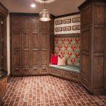 Фото 83: Угловой шкаф с диваном
