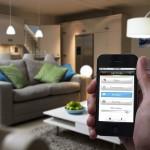 Фото 26: Управление освещением с помощью телефона
