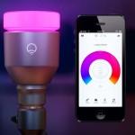 Фото 29: Управление цветом ламп