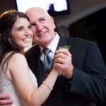 Фото 19: Свадебный танец отца и дочери