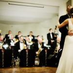 Фото 17: Свадьба под живой оркестр