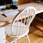 Фото 31: Деревянный стол