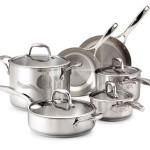 Алюминиевая посуда (2)