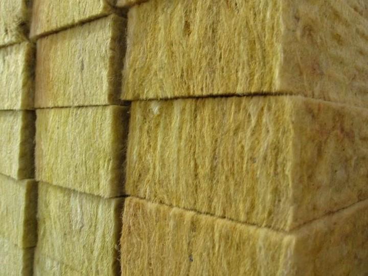 Использование минеральной ваты для утепления каркасного дома (2)