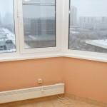 Фото 11: Как утеплить балкон своими руками (11)