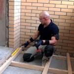 Фото 7: Как утеплить балкон своими руками (7)