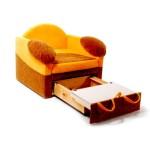 Фото 11: Кресло-кровать для детей (13)