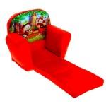 Фото 13: Кресло-кровать для детей (16)