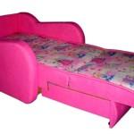 Фото 15: Кресло-кровать для детей (18)