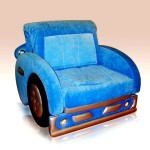 Фото 16: Кресло-кровать для детей (19)