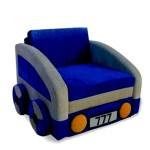 Фото 17: Кресло-кровать для детей (20)