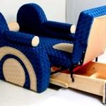 Фото 18: Кресло-кровать для детей (21)