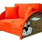 Фото 21: Кресло-кровать для детей (24)