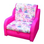 Фото 5: Кресло-кровать для детей (6)