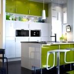 Фото 12: Кухонный гарнитур для маленькой кухни