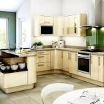 Фото 13: Кухонный гарнитур для маленькой кухни (14)