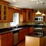 Фото 16: Кухонный гарнитур для маленькой кухни (17)