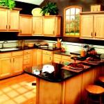 Фото 17: Кухонный гарнитур для маленькой кухни (18)
