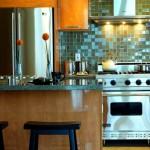 Фото 20: Кухонный гарнитур для маленькой кухни (21)